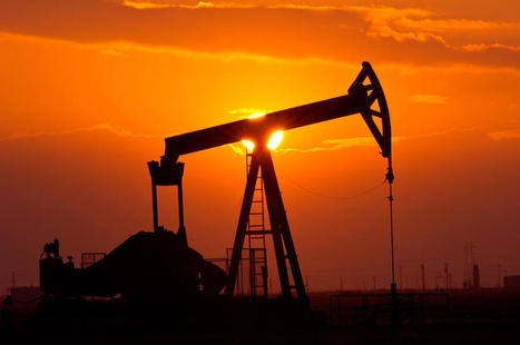 Cheap Oil... At The Price Of What? - EWM Interactive | Education | Scoop.it