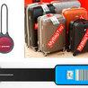 Electronic bag tags