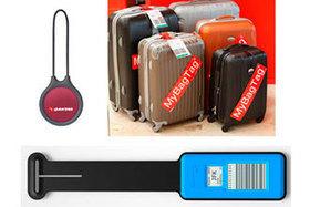 IATA making progress on permanent bag tag standard & InBag project | Electronic bag tags | Scoop.it