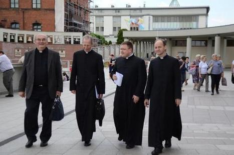 Aká bude liturgia s pápežom? | Správy Výveska | Scoop.it
