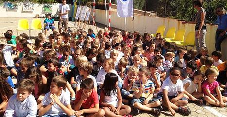 Agenda 21 scolaire du Pays Ajaccien : Le développement durable au cœur du débat | Le développement durable en Corse | Scoop.it