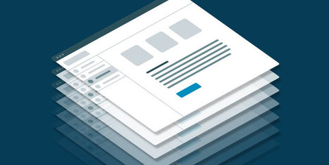 Design Amazing Single-Page Apps with the New Foundation and Angular JS by ZURB | Web technology - ES | Scoop.it