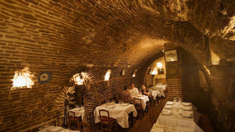A guide to the eateries of Spain - travel tips and articles - Lonely Planet | Study Abroad | Scoop.it