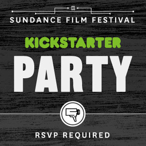 Kickstarter presents KICKSTARTER AT SUNDANCE 2012 | Creative Digital Storytelling | Scoop.it