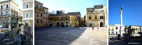 The 5 most beautiful places to visit in Salento - Beautiful Puglia | BeautifulPuglia | Scoop.it