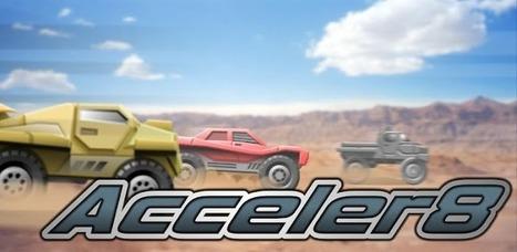 Acceler8 v1.11 | Android Fans | Scoop.it