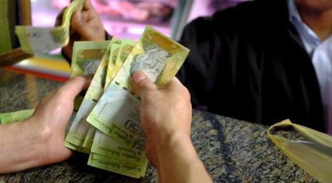 Venezuela, le grand gâchis : jamais un pays aussi naturellement riche n'est devenu aussi pauvre | Venezuela | Scoop.it