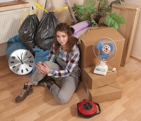 Faire son inventaire de déménagement pour partir à l'étranger  | Le Blog CBien.com | Sécurité : inventaire, protection, assurance | Scoop.it