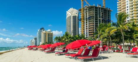 Miami Market Enjoys Strong Q4, Condo Prices Up 18.5 Percent in 2014 | MIAMI BEACH  REAL ESTATE | Scoop.it