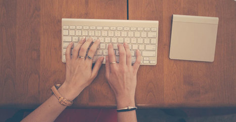 3 Timeless Tactics For Writing Powerful Social Media Posts | Writing And  Self Publishing | Scoop.it