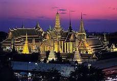 Lacné letenky Thajsko, Bangkok | Vzlietni.sk | Best sites | Scoop.it