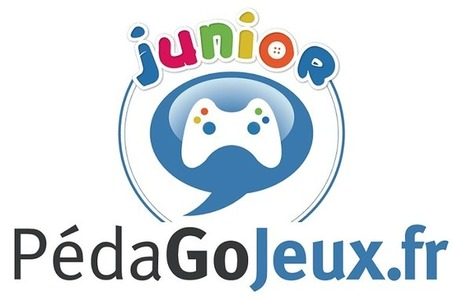 PEDAGOJEUX JUNIOR - pedagojeux.fr | Ressources pour la Technologie au College | Scoop.it