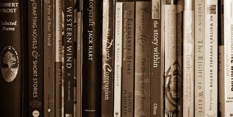 Writing CreativeNonfiction | Literary Non-Fiction | Scoop.it