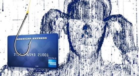 American Express Card Data Stolen by Cyber Criminals | Fraud News | Scoop.it