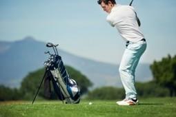 Best Exercise Tips for Golfers | dieta sana | Scoop.it