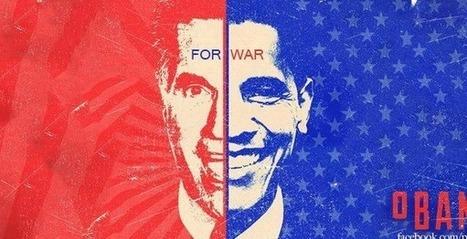 Obama gana a Romney por goleada en Facebook   La Voz de EEUU   Scoop.it