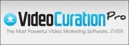 Video Curation Pro Thangy Gets High Video Rating by Robin Carlisle - Robin Carlisle ReSources | Video Marketing for Small Business Owners | Scoop.it