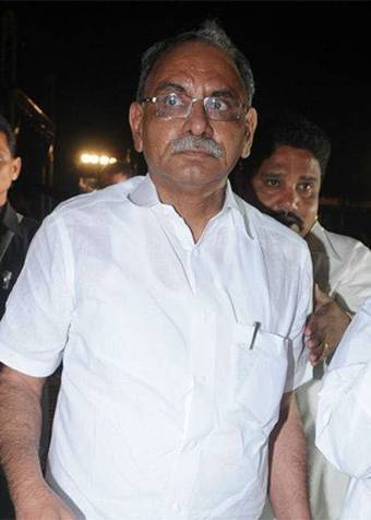 Long arm of US law nails Andhra MP KVP Ramachandra Rao in bribery case - The Times of India | Sunil Global | Scoop.it
