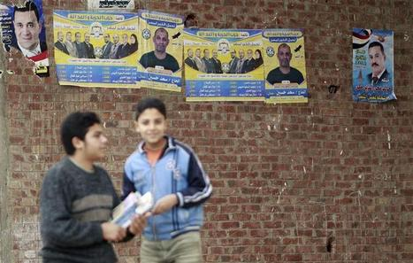 Muslim Brotherhood students lose ground in Egypt's university elections   Égypt-actus   Scoop.it