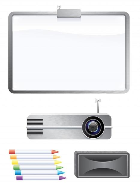 Hello tablets, good-bye Digital Whiteboards in the classroom | Aerohive Networks | Leadership for Mobile Learning | Scoop.it