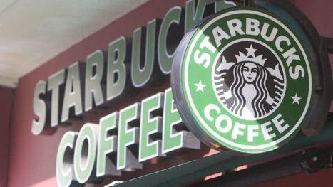 Starbucks installe des distributeurs dans les bureaux en Europe | New Trend for food | Scoop.it