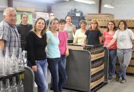 Merpins : les femmes au pouvoir chez CST - Charente Libre | alter management | Scoop.it