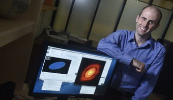 Verifying the stability of planetary systems using a machine learning algorithm | Astronomy | Scoop.it