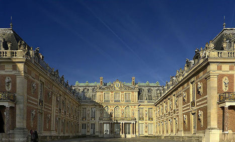 Free Technology for Teachers: Cribs with Louis XVI - Tour of Versailles | French Revolution | Scoop.it