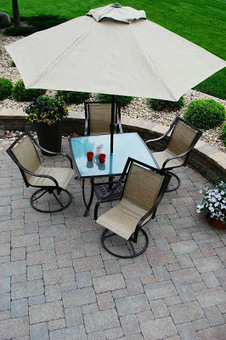 Outdoor Furniture Reviews: How To Choose Outdoor Furniture in 5 Steps | Outdoor Furniture Reviews | Scoop.it