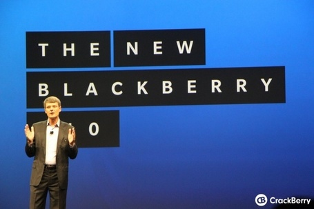 BBM to go cross-platform this summer!! | Blackberry | Scoop.it