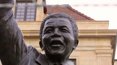 10 Leadership Lessons From Inspiring Leaders In History | Maximizing Human Potential | Scoop.it