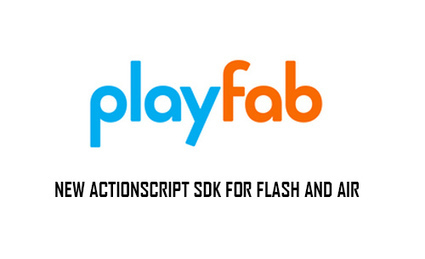 Flash Daily: New ActionScript SDK for Flash and AIRWe're...   Adobe Flash Platform   Scoop.it