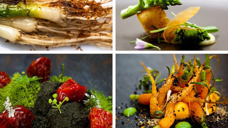 Food Matters | A Peek Inside the Hottest New Restaurant in Paris | Paris Lifestyle | Scoop.it