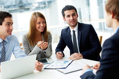 6 Ways To Build A Successful Work Team   CAREEREALISM   Career Coaching and Consulting   Scoop.it