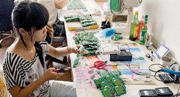 [Eng] Le marché de la vente des compteurs Geiger au Japon | Bloomberg-BusinessWeek | Japon : séisme, tsunami & conséquences | Scoop.it
