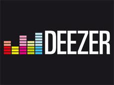 Le français Deezer part à la conquête de l'ouest - CNET France | The music industry in the digital context | Scoop.it