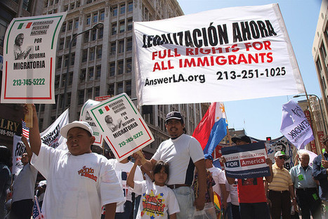 L.A. Protest: U.S. OUT of the Middle East! HANDS OFF Venezuela! | Global politics | Scoop.it