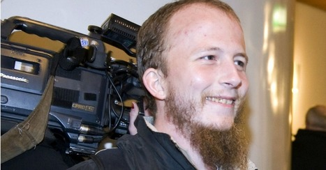 Pirate Bay Cofounder to Be Extradited to Denmark Amid Hacking Charges | Cyber Security | Scoop.it