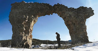 The Archaeology News Network: Archaeologists to explore ancient city of Satala | Histoire et Archéologie | Scoop.it