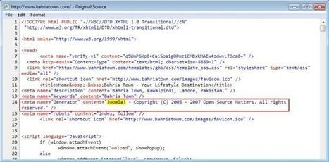 TeslaCrypt Ransomware Campaign Extends from WordPress to Joomla Sites | Joomla dev | Scoop.it
