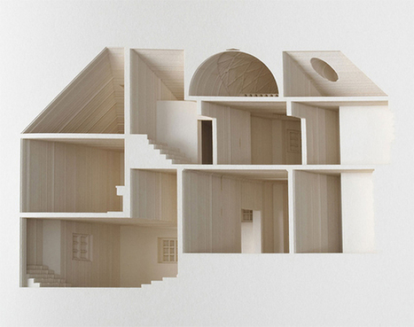 Your House by Olafur Eliasson | Book Arts & Design | Scoop.it