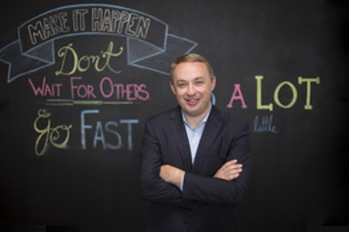 How To Scale Company Culture For Competitive Advantage   Excellent Business Blogs   Scoop.it
