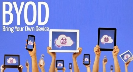 6 Best Practices for Successful BYOD Mobile Device Management | Mobile App Development Consulting | Scoop.it
