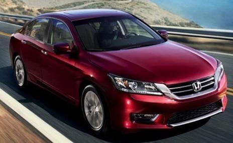 2016 Honda Accord Sedan Release Date | samsung | Scoop.it