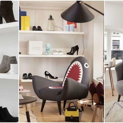 Cosmétiques : les boutiques résistent bien face au digital | Beauté & Cosmétiques | Scoop.it