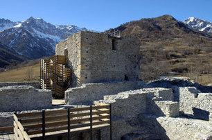 In Valle di Susa l'archeologia fa scuola - Notizie - Mondointasca.org | Culture & patrimoine | Scoop.it