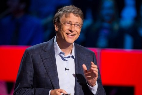 3 TED Talks That Will Change Your Life | BIG SPEAK inspiration | Scoop.it