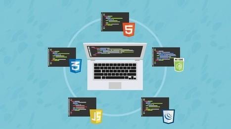 Curso gratuito de Lógica de Programación desde cero | Re-Ingeniería de Aprendizajes | Scoop.it