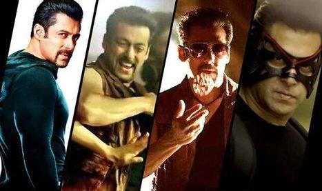 Salman Khan starrer Kick not postponing, rumors rubbished! - India.com | Best Soft Inc | Scoop.it