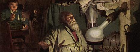 La pierre philosophale peut-elle sauver l'Union Européenne ? | Weird | Scoop.it